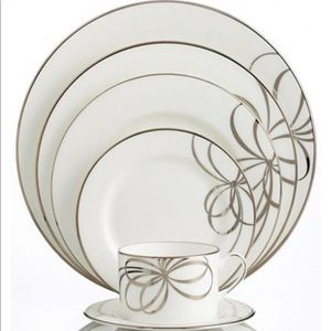 Belle Boulevard Kate Spade Fine China
